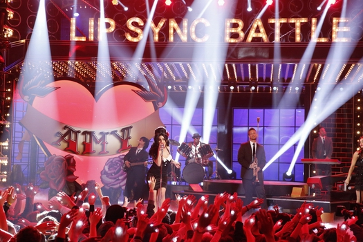 Lipsinc Battle