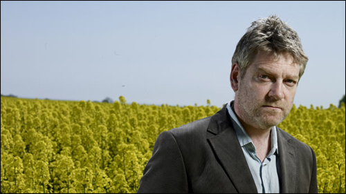 BBC HD - Wallander