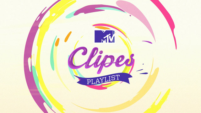 Playlist MTV - Pop